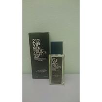 Perfume 212 Vip Men *réplica* Com Excelente Fixação!!!