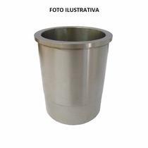 Jogo C/ 4 Camisas De Cilindro Kia Besta 3.0 8v Gs 99/04 Std