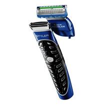 Aparelho De Barbear Fusion Proglide Styler Gillette