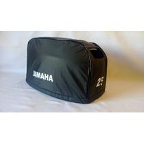 Capa Para Motor De Popa Yamaha 25 Hp