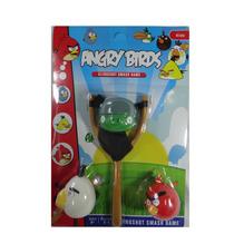 Estilingue Desenho Angry Birds Brinquedo Miniaturas