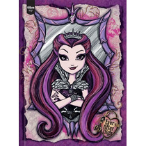 Caderno Brochura Capa Dura Universitário Ever After High Top