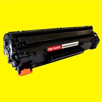 Cartucho Toner Hp Ce285a P/ Impressora Hp M1132 // Preto