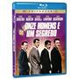 Onze Homens E Um Segredo: Edição De Aniversário - Blu-ray