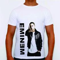 Camisa Personalizada Eminem D12 Shady Swag Hiphop Top Plt