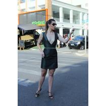 Vestido Street Luxo
