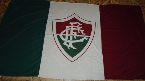 6b8d26d47eb4a Bandeiras De Times De Futebol - Fluminense