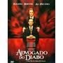 Dvd Advogado Do Diabo - Keanu Reeves E Al Pacino
