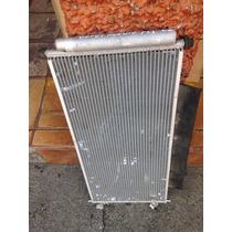 Condensador De Ar Condicionado Honda New Fit/city Original