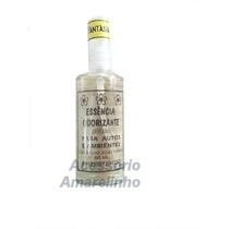 Essência Perfume P/carros E Ambientes/acaba C/mau Cheiro