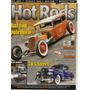 Hot Rods Nº79 Lincoln Zephyr 42 Bel Air 1955 Ford Tudor 1931