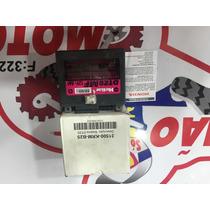 Bateria De Xre 300 / Cg 125 /cg 150 Nova Original Heliar