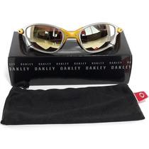 dc55883f6 De Sol Oakley Oakley Juliet com os melhores preços do Brasil ...