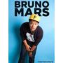 Ingresso Fisico Bruno Mars Sao Paulo Meia 22/11/2017