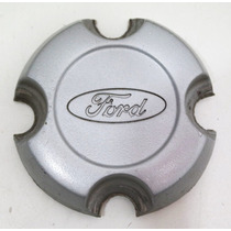 Calota Central Ford Roda Aro 15 Original Ford Ecosport 03/07