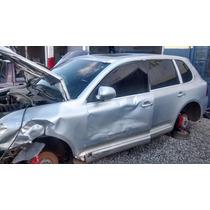 Porsche Cayenne Amortecedor Bolsa De Ar Traseiro Direito