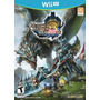 Jogo Novo Monster Hunter 3 Ultimate Para Nintendo Wii U