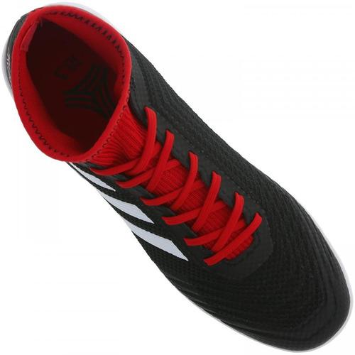 Chuteira Futsal adidas Predator Tango 18.3 In - Adulto - R  314 en ... fa31390a2c788