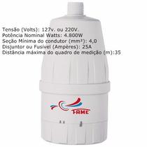 Aquecedor 110v P Torneira Monocomando Agua Eletrico Original