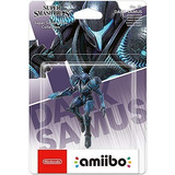 Amiibo : Dark Samus
