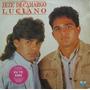 Zezé Di Camargo E Luciano Lp Vinil Zezé Di Camargo 1991