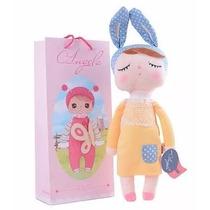 Boneca Metoo Angela Doll Original + Sacolinha Super Promoção