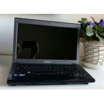 Notebook Samsung Intel Core I3 - 4gb Ram - 500gb Hd