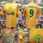 Camisa 15 De Novembro-rs - Umbro - G - 2006/2008 - #9