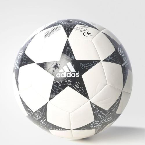 e9f8387662 Mini Bola adidas Final Champions 16 Juventus Ap0393 - 1 - P