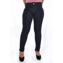 Calça Jeans Cintura Alta Marca Vestluz