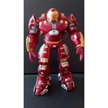 Homem De Ferro Hulkbuster Era De Ultron Avengers