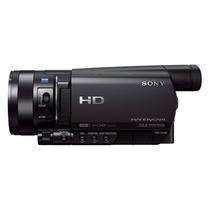 Filmadora Sony Hdr-cx900 Full Hd Handycam