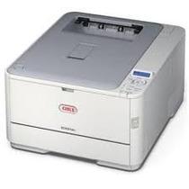 Impressora Led Oki C331dn / Ideal Para Transfer Rígido