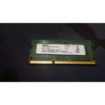 Memoria 1gb Ddr3 1333mhz Para Notebook
