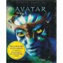 Avatar - Combo Blu-ray 3d 2d + Dvd - Lacrado ( Retire)