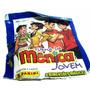 8 Cards Monica Jovem + 1 Pacotinho Abril Panini