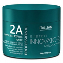 Base Relaxante Forte 2a Innovator Professional