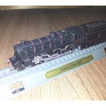 Miniatura Trem Uk - Standa Locomotiva Escala 1:160 Del Prado