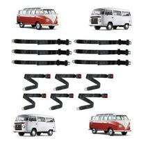 55ae1964608 Busca cinto de segurança para kombi bau com os melhores preços do ...
