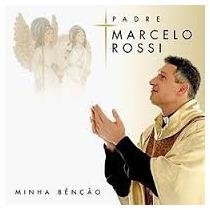 Cd Padre Marcelo Rossi - Minha Bênção