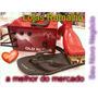 Frisador P/ Chinelos +cola+ 10 M Strass