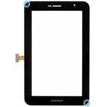 Touch Tablet P3100 Preto Galaxy Tab2 Samsung 7pol +frete !