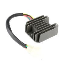Regulador Retificador De Voltagem Honda Nx/xr/cbx200 Strada