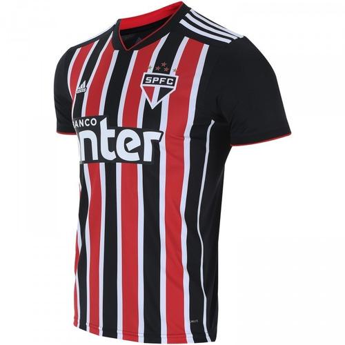 7804ebfc57 Camisa São Paulo 2019 Lançamento Camiseta Masculino Oficial