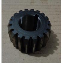 Engrenagem Virabrequim Cg 125 Lado Direito