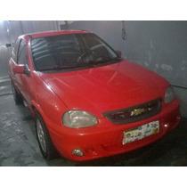 Gm - Chevrolet Corsa Wind Motor 1.0 2000 2 Portas