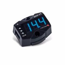 Voltimetro Digital ( 7 A 30 Volts)(stetsom)(mini-vt)