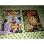 Hq Quadrinhos Manga' X-men Duas Revistas Ed. Abril Leua Tudo
