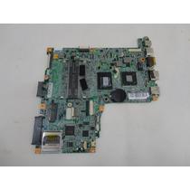 Placa Mae Do Notebook Cce N325 Intel Core I3-3217u
