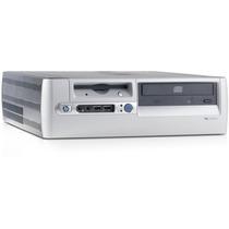 Cpu Mini Desktop Hp Dc5000 Hd 40 Gb Sata 512 Memoria